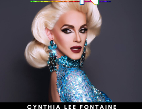 Cynthia Lee Fontaine – Meet & Greet Give Away!