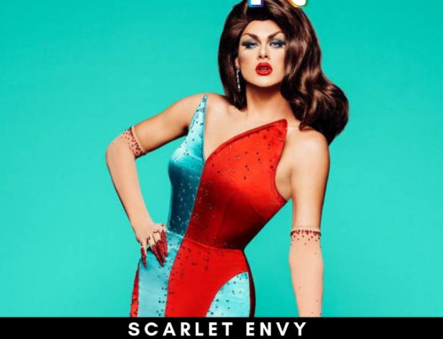 Scarlet Envy at Faces NV Ticket Give-Away!